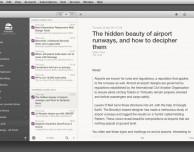 Reeder 2.0.5 disponibile su App Store