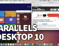Hand-on: Parallels Desktop 10 per OS X Yosemite – VIDEO