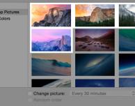 OS X Yosemite Developer Preview 6, arrivano 4 nuovi sfondi: scaricali ora!