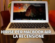 HiRise per MacBook – La recensione di SlideToMac