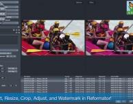 Reformator, ottima app per convertire, ritoccare, rinominare più immagini contemporaneamente
