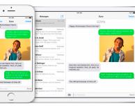 Come abilitare l'invio/ricezione degli SMS su Mac tramite Handoff