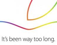 Apple ufficializza: l'evento del 16 Ottobre potrà essere seguito in streaming