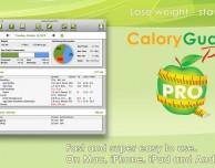 CaloryGuard Pro: tieni sotto controllo le tue abitudini alimentari