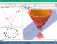 GeoGebra 5: software gratuito e dinamico per la matematica