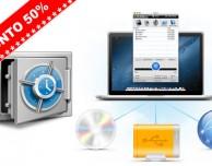 Proteggi i tuoi dati con Get Backup Pro, sconto del 50% riservato agli amici Spinblog