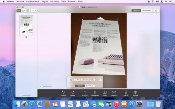 Prizmo 3 Mac pic1