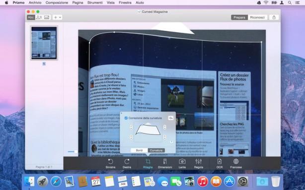 Prizmo 3 Mac pic2