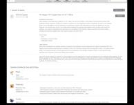 Apple rilascia una nuova beta di OS X 10.10.1