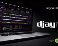 Algoriddim rilascia djay Pro per Mac!