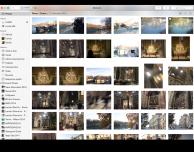 Anteprima: ecco l'app Foto di OS X 10.10.3 – VIDEO