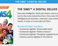 The Sims 4 ora disponibile anche per Mac