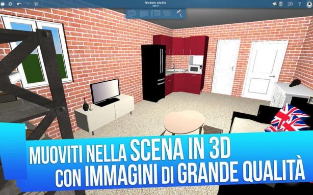 [app 955414427]. Home Design 3D ...