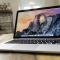 Nuovi MacBook Pro in arrivo a fine anno con Touch ID e una barra OLED sopra la tastiera
