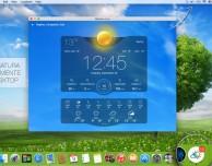 Wetter Live: app meteo con widget per il centro notifiche