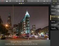 Elimina le imperfezioni nelle foto con Noiseless, ora in offerta