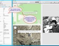 Photo GeoTag: per modificare alcuni dati riguardanti la posizione geografica delle foto