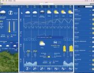 WeatherPro fra le migliori app meteo, ora disponibile anche per Mac
