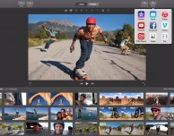 Apple aggiorna iMovie migliorando la compatibilità con YouTube