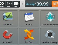 11 applicazioni per Mac a soli 40 dollari
