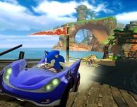"Ora o mai più! ""Sonic & SEGA All-Stars Racing"" e ""SEGA Superstars Tennis"" a soli 3 Euro ciascuno"