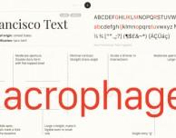 """Sul nuovo OS X arriverà il font """"San Francisco"""""""