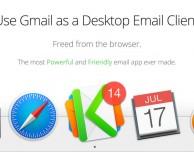 Kiwi: online il nuovo client per utenti Gmail finanziato tramite Kickstarter