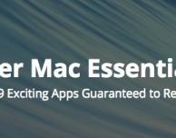 Il bundle estivo per Mac è online: iStat Menus 5, Noiseless, Unibox e altri 6 programmi a soli 19,99 dollari [AGGIORNATO]