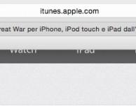 NoMoreiTunes: bloccare l'apertura automatica di iTunes alla visita di una pagina App Store via Safari