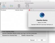 """Antivirus per Mac """"ClamXav"""" si aggiorna e diventa a pagamento"""