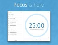 Focus: ad ogni attività, un timer specifico per migliorare la propria produttività su Mac