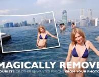 Inpaint 6: rimuovere oggetti indesiderati dalle tue foto a soli 0,99 Euro