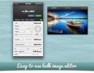 PhotoBulk, per aggiungere watermark, ridimensionare, ottimizzare e rinominare le tue immagini in un solo colpo
