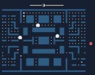 Pacapong: Pong, Pacman e Space Invaders uniti in un unico gioco gratuito