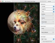 Deep Dreamer di Realmac: la versione beta di una nuova app per il foto editing su Mac