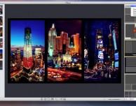Choco 2: collage di foto e cartoline postali fai da te