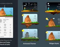 3DWeather: previsioni meteo in 3D sul tuo Mac