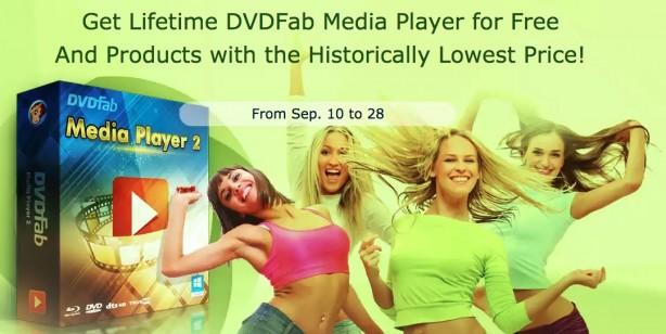 DVDFab Mac pic0