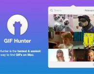 GIF animate su Mac: GIF Hunter per cercare e GIF Make per creare
