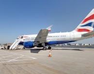 Google arriva anche negli aerei della British Airways