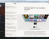 Reeder 3 disponibile su Mac App Store