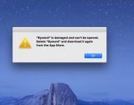 Apple si scusa con gli sviluppatori per il problema con le app del Mac App Store