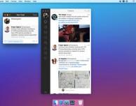 Tweetbot supporta lo Split Screen su OS X El Capitan