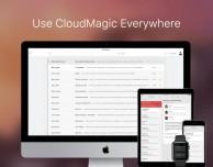 CloudMagic Email: dopo iOS, ora disponibile anche per OS X