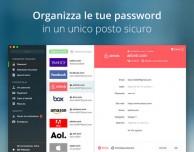 Dashlane Password Manager: mai più password dimenticate