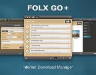 Folx GO+: download manager per Mac