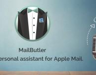 MailButler integra nuovi strumenti utili in Mail di OS X