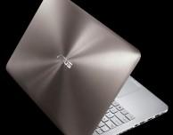 Asus presenta i nuovi notebook N552 e N752
