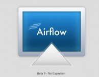 Airflow: streaming di contenuti multimediali tramite AirPlay e Chromecast