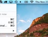 BitBar: script che riporta una serie di informazioni nella barra dei menu del Mac